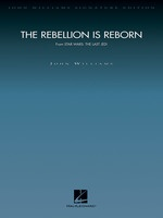 The Rebellion is Reborn (from Star Wars: The Last Jedi)
