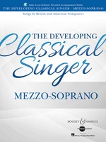 The Developing Classical Singer - Mezzo-Soprano
