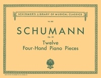 12 Pieces for Large and Small Children, Op. 85