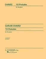 10 Preludes for Piano