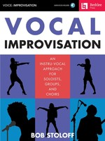 Vocal Improvisation