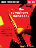 The Saxophone Handbook