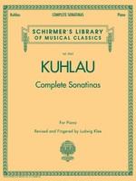 Kuhlau - Complete Sonatinas
