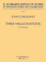 3 Hallucinations (From Altered States)