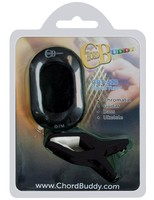 ChordBuddy Clip-On Tuner