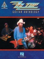 ZZ Top - Guitar Anthology