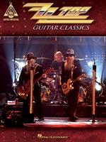 ZZ Top - Guitar Classics