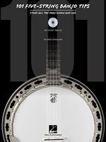 101 Five-String Banjo Tips