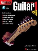 FastTrack Guitar Method - Book 1