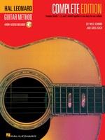 Hal Leonard Guitar Method, Second Edition - Complete Edition