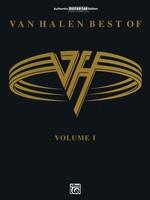 Best of Van Halen - Volume 1