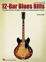 12-Bar Blues Riffs