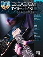 2000s Metal Guitar