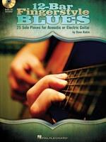 12-Bar Fingerstyle Blues