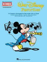 Walt Disney Favorites