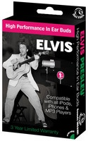 Elvis Presley (Early Era) - In-Ear Buds