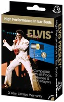 Elvis Presley (Vegas Era) - In-Ear Buds