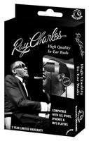 Ray Charles - In-Ear Buds
