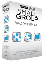 WORSHIP TOGETHER Small Group Worship Kit