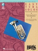 Canadian Brass Book of Easy Tuba Solos