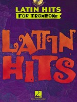 Latin Hits for Trombone