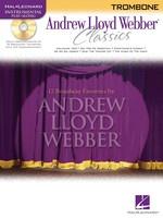 Andrew Lloyd Webber Classics - Trombone