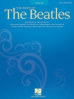The Best of the Beatles - Violin 2nd Edition
