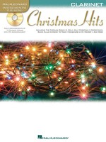 Christmas Hits for Clarinet