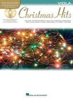 Christmas Hits for Viola