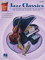 Jazz Classics - Trombone