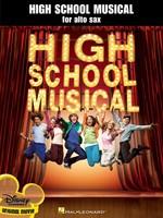 High School Musical Alto Saxophone Solos
