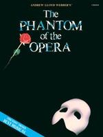 The Phantom of the Opera - Cello