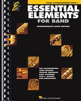 Essential Elements 2000 - Book 1