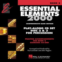 Essential Elements 2000 - Book 2
