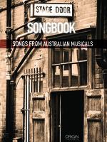 Stage Door Songbook