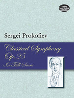 Prokofieff - Classical Symphony Op. 25