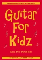 Guitar for Kidz  Vol. 2