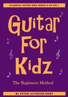 Guitar for Kidz  Vol. 1