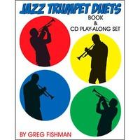 Jazz Trumpet Duets