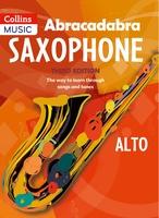 Abracadabra Saxophone - Alto