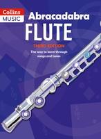 Abracadabra Flute