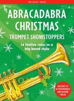 Abracadabra Christmas Trumpet Showstoppers