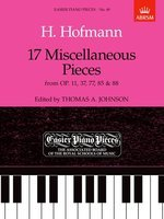 17 Miscellaneous Pieces from Op. 11, 37, 77, 85 & 88