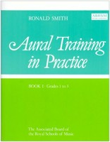 A B Aural Training In Practice Bk 1 Gr 1-3