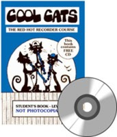 COOL CATS The Red Hot Recorder Course