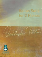 Italian Suite for 2 Pianos