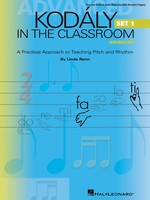 KODALY IN THE CLASSROOM ADVANCED PERF/ACCOMP CD