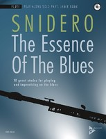 The Essence Of The Blues - Flute