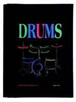 Address Book Drum