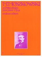20 Petite Etudes Op. 91 Vol. 1